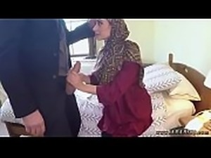 Arab teen creampie webcam No Money, No Problem
