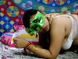 Big Ass Velamma Bhabhi Doggy Style Fuck From Behind POV