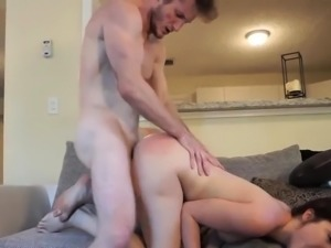Punk anal rough and extreme deep masturbation If you're