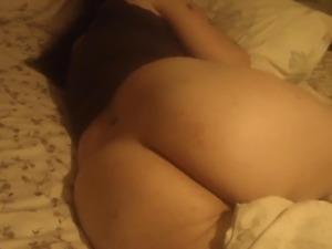 big gorgeous ass spy