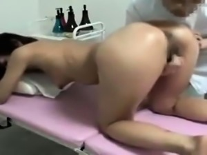 Japanese Asian Hairy Pussy Creampie MegaPorn