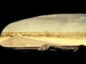 Kristen Stewart Naked in on the Road
