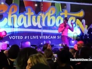 exxxotica 2018 chicago pornstars n freaks gone wild