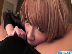 Sumire Matsu?s Tight Pussy Gets - More at javhd.net