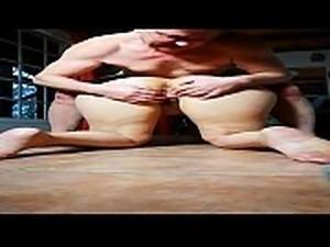 Amateur czech chick lapdances and gets facial
