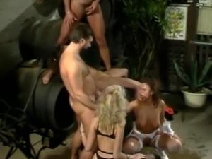 German piss lovers