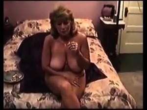 Catherine Big boobs vintage porn