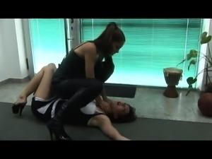 Milf Amateur Fetish Extreme insertions