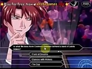 Hentai Sex Game Who Wants To Be a Millionaire Erotic Game - EroticGames.xyz