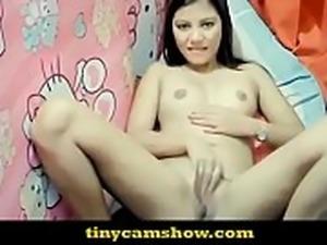 Asian Cam Slut