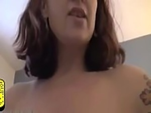My friends beautiful mother jerks off my dick