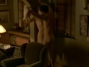 Kate Winslet Nude Scene In Mildred Pierce ScandalPlanet.Com