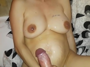 My Massive Cumshot