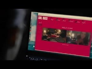 Chasty Ballesteros Hot Sex In Girl House  ScandalPlanet.Com