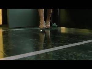 Monica Bellucci - Sexiest Matrix Movies Compilation Ever!