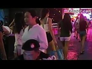 Sexy Thai Girls in Bangkok, Thailand!