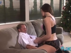 All real whore with quite nice butt wanna take prick in slit for nice fuck