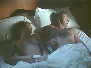 Ornella Muti Nude Sex Scene In The Girl From Trieste