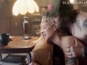 Franka Potente Nude Sex Scene On ScandalPlanet.Com