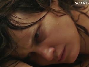 Drake Burnette Naked in Marfa Girl 2 On ScandalPlanet.Com