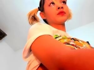 Korean pinay teen big boobs