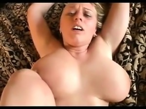 Big boobs amateur girlfriend first time anal sex in film
