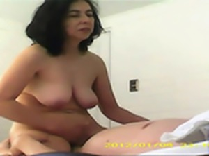 Beautiful MILF With Big Tits Gets Fucked - MilfsMight