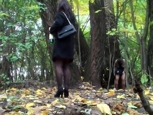 Voyeur hidden camera