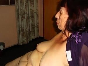 LatinaGrannY Old Amateur Granny Pictures Slideshow