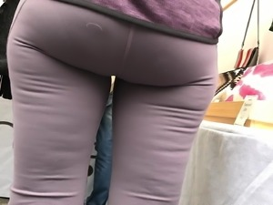 Milf Looks Nice in These 10-27-18