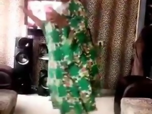 African bbw shaking big ass