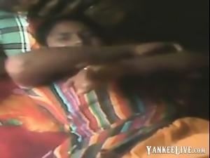 bangla village couple having fun