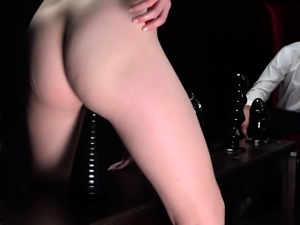 Teen strapon and big tit webcam fuck I always knew that the