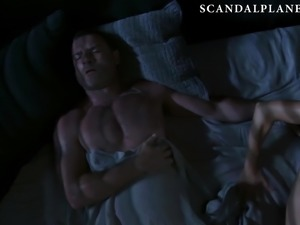 Lola Glaudini Naked Sex in Ray Donovan On ScandalPlanet.Com