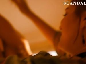 Josephine Berry Nude Sex On ScandalPlanet.Com