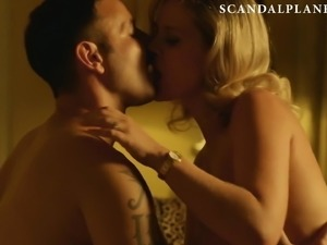 Lisi Linder Sex from Behind On ScandalPlanet.Com