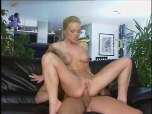Classic anal with silvia saint&ampmadalina ray