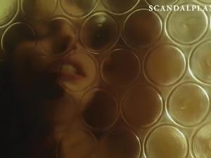 Aya Wolf Naked Sex Scene from 'MIA' On ScandalPlanet.Com