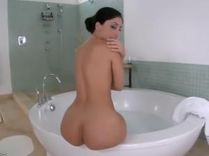 Bodacious booty luscious lopez