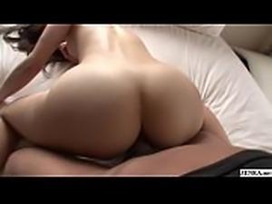 Uncensored JAV Maki Hojo big butt milf doggystyle perfection