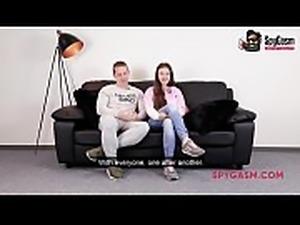 SpyGasm Voyeur reality show - 9 EPISODE