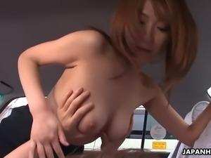 Engsub https:za.glmof7e8 jun kusanagi likes her job more than she expected...