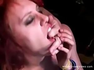 Amateur couple film their sexual adventures