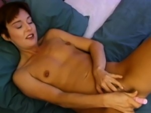 EDPOWERS - Pixie Nancy Caporale analled and eaten out