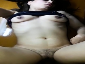 Hot Indian Young wife fucked hard by big Dick !