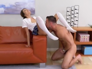 Teens virgin ass fuck crying Forgetful Father Forgiveness