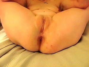 Hot blonde wife gets rammed missionary style by a black bull