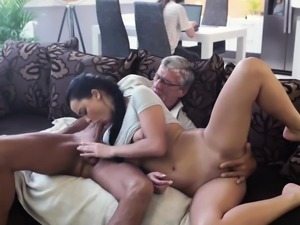 Mom partner's crony and aunt What would you prefer -