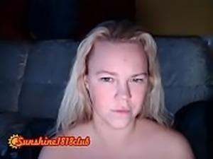 Chaturbate webcam show recording February 8th