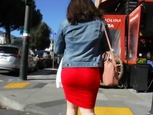 BootyCruise: Pregnant Cam 19